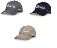 Titleist Tour Performance Legacy Collection Adjustable Cap