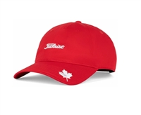 Titleist Canada Nantucket Hat – Special Edition