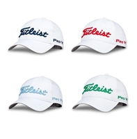 Titleist Tour Performance White Trend Collection Hat