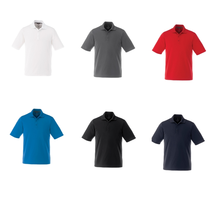 0ca22d90259 Custom Embroidered Polo Shirts