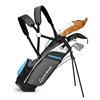 TaylorMade Rory Boys Junior Package Set - 6 Piece Set (Ages 4+)