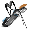 TaylorMade Rory Boys Junior Package Set - 8 Piece Set (Ages 8+)