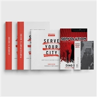 Serve Your City Resource Bundle
