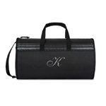 Stylish and practical personalized sport bag gift for your wedding party members