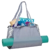 Personalized modern TRENDZ Fitness Tote is a usable and attractive gift for your bridesmaids