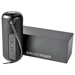 Waterproof Bluetooth Speaker Wedding Party Gift