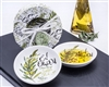 Affordable Olive Oil Dipping Dishes Wedding Party Gift