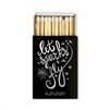 Personalized Box Matches