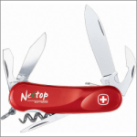 12 Function Swiss Army Knife