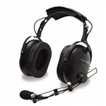 Flightcom 4DX Aviation Headset
