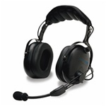 Flightcom 4DLX Aviation Headset