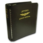 Premium Leather Binder - 2 inch