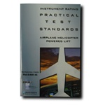 Practical Test Standards for the Instrument Rating