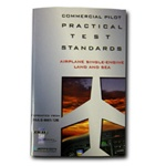 Practical Test Standards for Commercial Pilot Airp