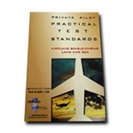 Jeppesen PTS - Private Pilot Single Engine Land