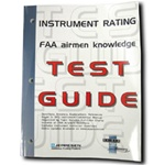 Jeppesen Instrument Rating Airmen Knowledge TestGd