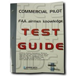 Jeppesen Commercial Pilot Airmen Knowledge Test Gd