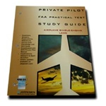 Jeppesen Private Pilot FAA Practical Test Study Gd