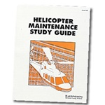 Helicopter Maintenance  Study Guide