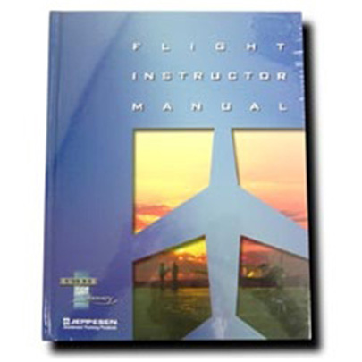 Jeppesen GFD Flight Instructor Textbook