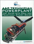 A&P Powerplant Test Guide
