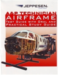 A&P Airframe Test Guide