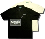 Airport Pilot Shop Logo Polo Shirt