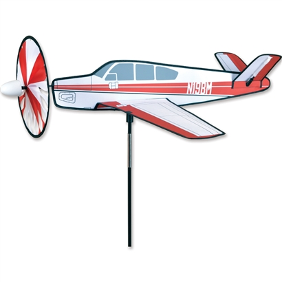 Airplane Spinner - V-Tail Civilian