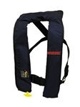 45-61018-101N / ComfortMax Inflatable PFD Manual Navy, Type III