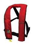 45-61018-101R / ComfortMax Inflatable PFD Manual Red, Type III