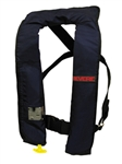 45-61021-101N / ComfortMax Inflatable PFD Auto w/ Harness Navy, Type V