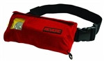 45-61098-101R / ComfortMax Inflatable Belt Pack Manual, Red