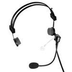 Telex 5X5 Pro Single Receiver Headset
