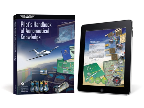 Basic Aeronautical Knowledge Pdf