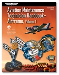 Aviation Maintenance Handbook; Airframe 1