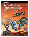 Aviation Maintenance Handbook; Airframe 2
