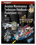 Aviation Maintenance Handbook; Powerplant 1 & 2