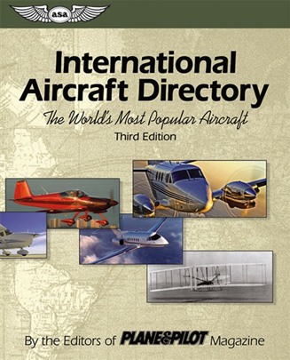 International Aircraft Dictionary