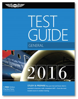 2016 General Test Guide