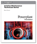 Aviation Maintenance Technician Powerplant