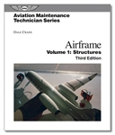 Aviation Maintenance Technician Airframe; Structures