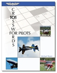 101 Crosswords for Pilots