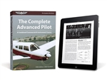 ASA-CAP-5-2X / The Complete Advanced Pilot eBundle