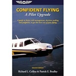 Confident Flying - A Pilot Upgrade