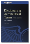 ASA-DAT-5 Dictionary of Aeronautical Terms