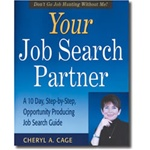 Your Job Search Partner