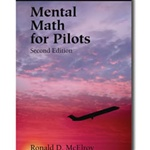 Mental Math for Pilots - 2nd Ed.