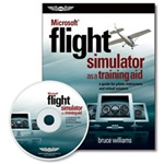 Microsoft Flight Training as a Training Aid