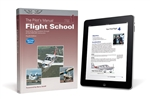 ASA-PM-1B-2X / The Pilots Manual: Flight School eBundle