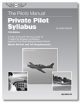 ASA-PM-S-P5 / Private Pilot Syllabus